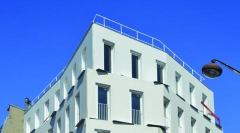 13 Logements rue Myrha