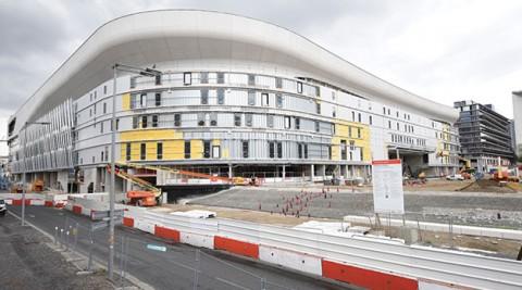 Stade Arena