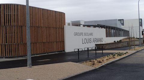Groupe scolaire Louis Armand