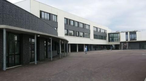 Collège Jean MOULIN