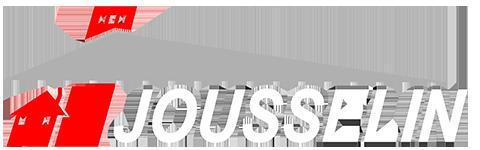 Jousselin - Bâtisseur d'idées, créateur d'inovations depuis 1936
