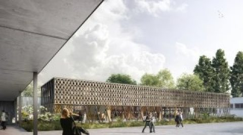 Collège Jean Mermoz NOZAY