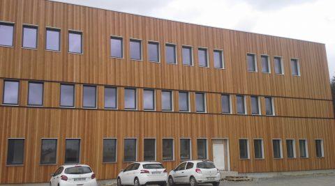 Lycée Mendes France RENNES