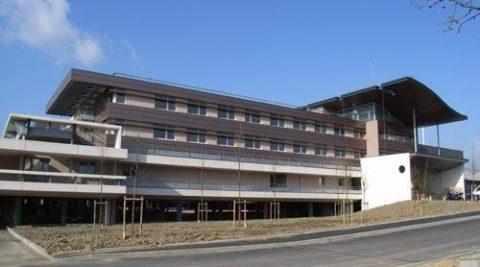 Centre Hospitalier du Haut Anjou