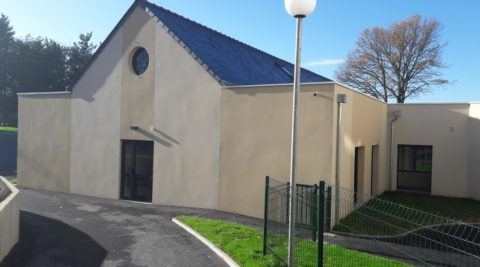 EHPAD «Notre Dame du Don»