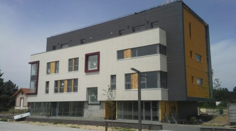Immeuble Arkhea Sodemel