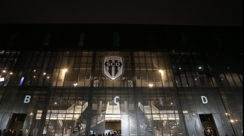 Stade Raymond Kopa Angers