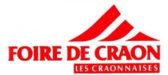 FOIRE DE CRAON 53 – LES 4-5-6-7 OCTOBRE 2019